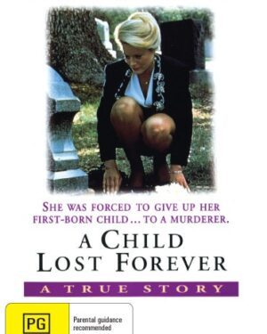A Child Lost Forever : The Jerry Sherwood Story Rare & Collectible DVDs