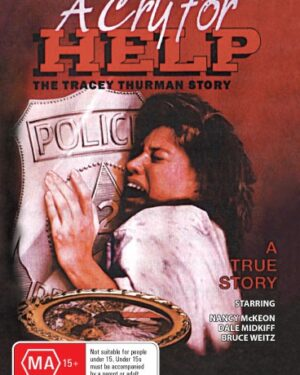 A Cry For Help : The Tracey Thurman Story Rare & Collectible DVDs