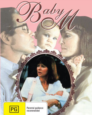 Baby M Rare & Collectible DVDs