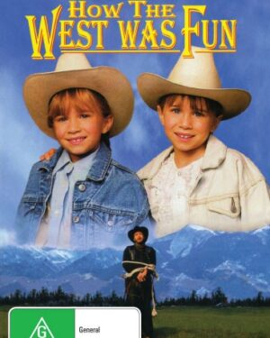 How The West Was Fun Rare & Collectible DVDs