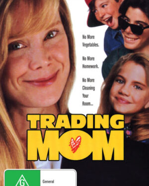 Trading Mom Rare & Collectible DVDs