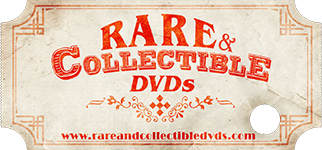 Rare & Collectible DVDs & Movies