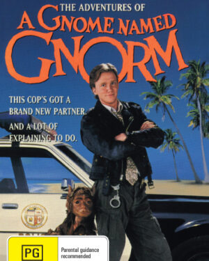A Gnome Named Gnorm Rare & Collectible DVDs