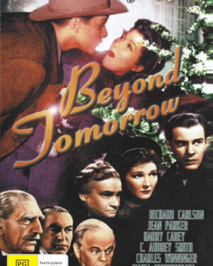 Beyond Tomorrow Rare & Collectible DVDs