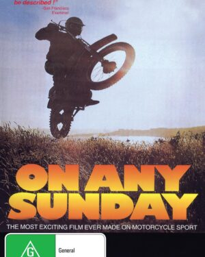 On Any Sunday Rare & Collectible DVDs