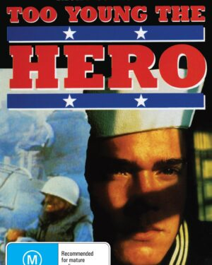 Too Young The Hero Rare & Collectible DVDs