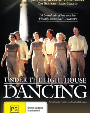Under The Lighthouse Dancing Rare & Collectible DVDs