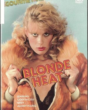 Blonde Heat Rare & Collectible DVDs